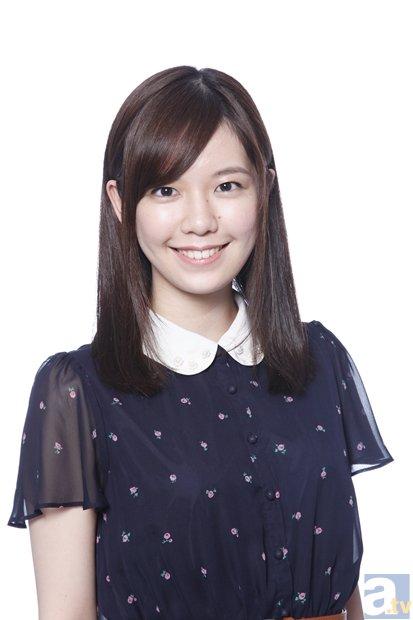 <b>●西川葉子役:和久井優さん</b>