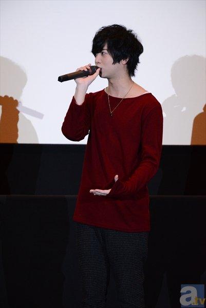 ▲斉藤壮馬さん