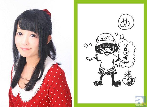 """茜屋日海夏さん・上田麗奈さんら女性声優5人が手掛けた""""オリジナルかるた""""が登場!-6"""