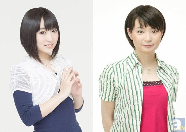 『僕のヒーローアカデミア』悠木碧さん・広橋涼さんの出演が決定