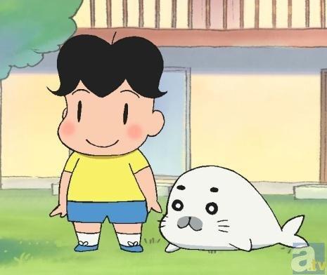 『少年アシベ』も復活!? NHKの春アニメを大紹介!