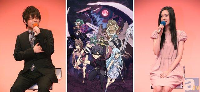 人気ソーシャルゲーム『聖戦ケルベロス』TVアニメ化決定!
