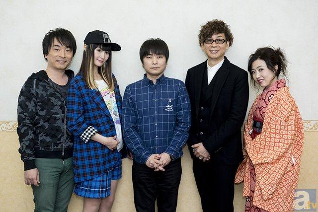演技派と呼ばれる関智一さん、山寺宏一さんらベテラン陣の新たな挑戦