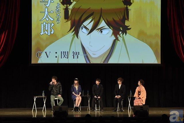 キング・アミューズメント・クリエイティブとパセラリゾーツのコラボカフェが開催! 『K』『亜人』など人気アニメが参加-2