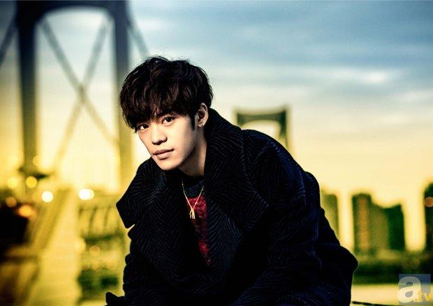3rdシングルをリリースした小野賢章さんの公式インタビューが到着