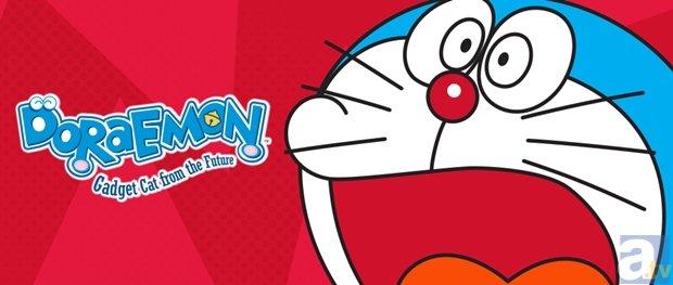 国民的アニメ『ドラえもん』のアメリカ版がついに日本へ!?