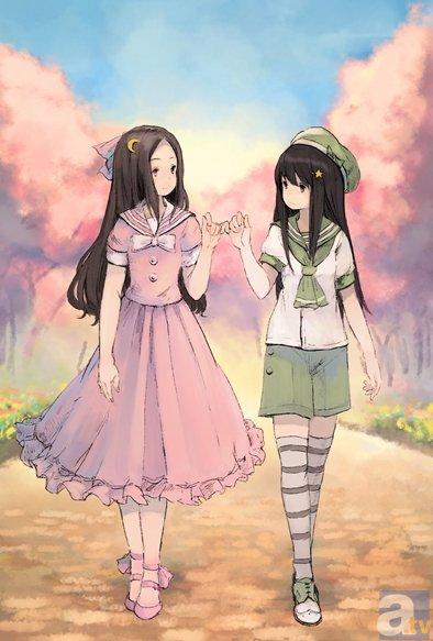 ▲「明日、春が来たら」NUKO-D
