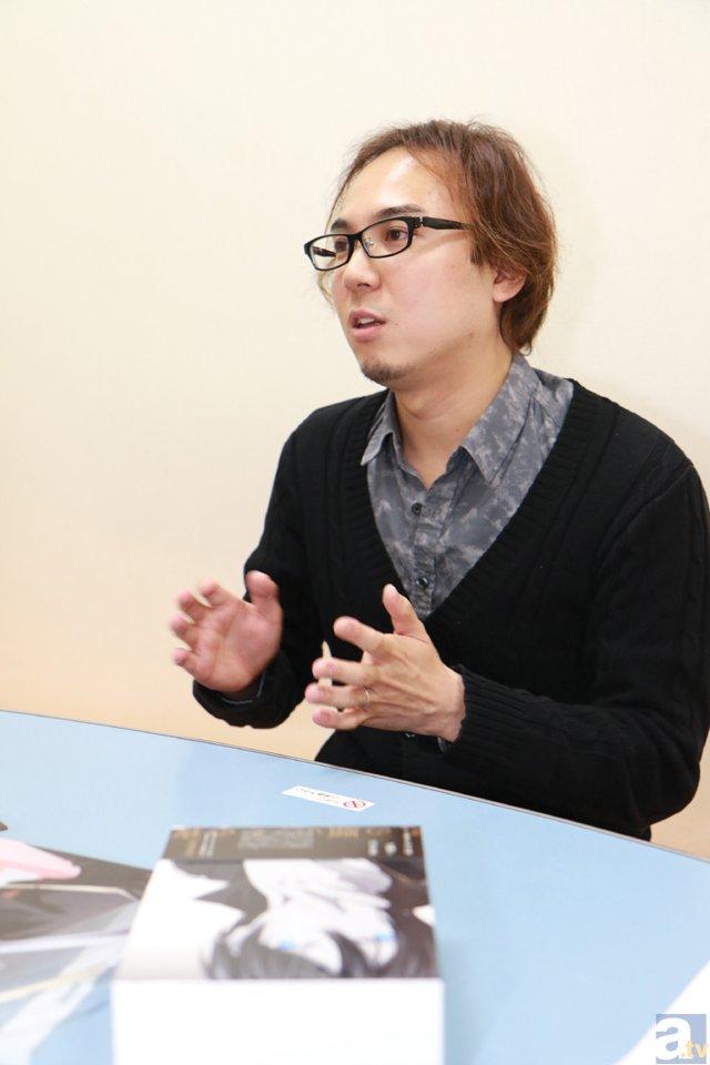 ▲タムラコータロー監督