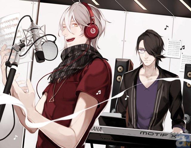 東映の男性バーチャルアイドルユニットがラジオを通して伝えたいコト