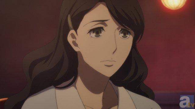 TVアニメ『昭和元禄落語心中』第七話より先行場面カット到着