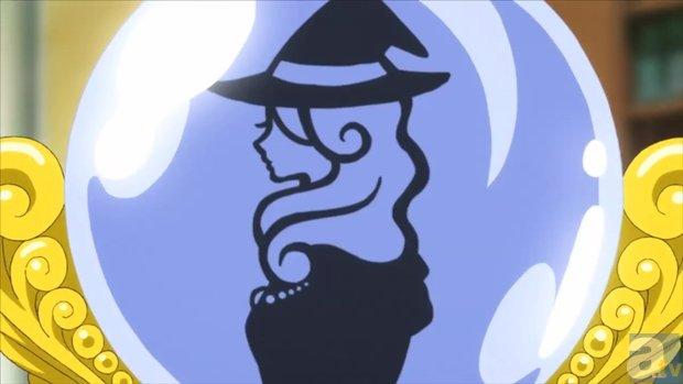 『魔法つかいプリキュア!』第3話の先行場面カット公開