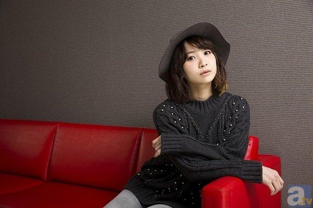 歌姫May'nがライブについて想いを語る、独占インタビュー