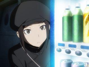 TVアニメ『デュラララ!!×2 結』♯32「虎は死して皮を残す」より先行場面カット到着