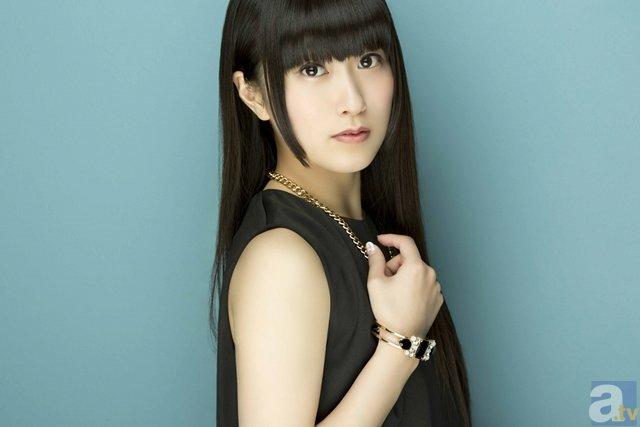 村川梨衣さんのデビューシングルが6月1日に発売決定!