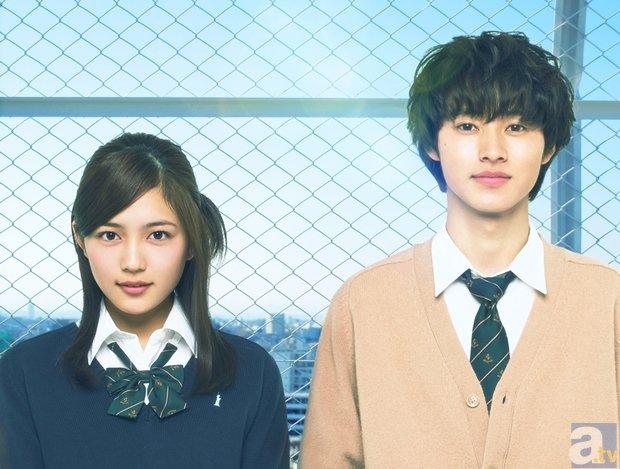 川口さん・山﨑さんW主演で『一週間フレンズ。』が実写映画化!?