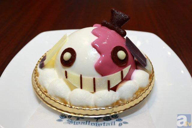▲『めたぼんケーキ』