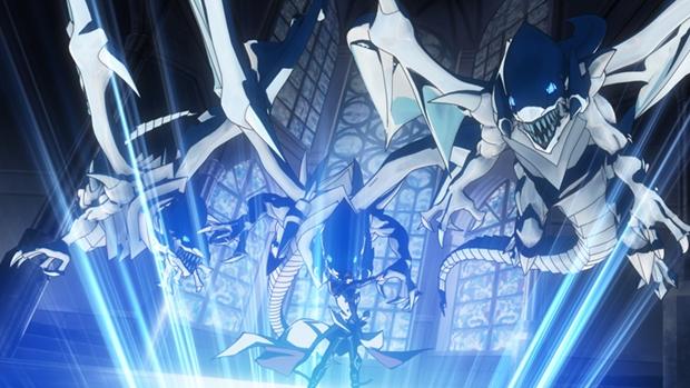 劇場版『遊☆戯☆王』ついに予告編が解禁! 林遣都さんの声も初公開