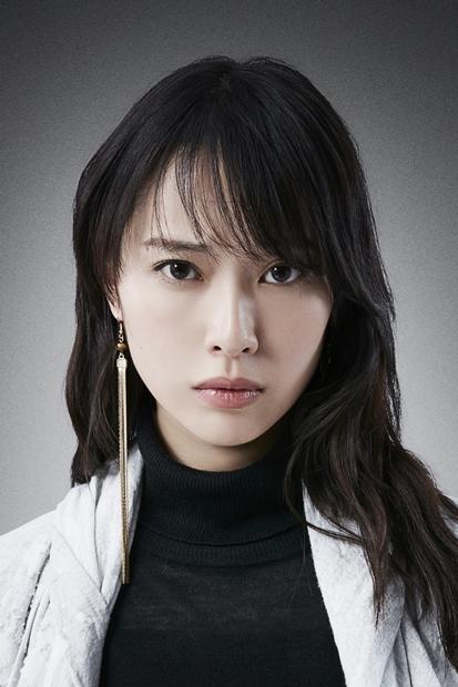 ▲戸田恵梨香さん