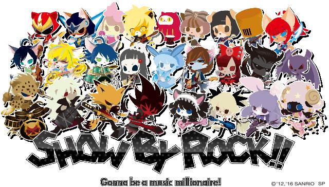 人気音ゲー『SB69』3月にまたもや新バンドが登場!!