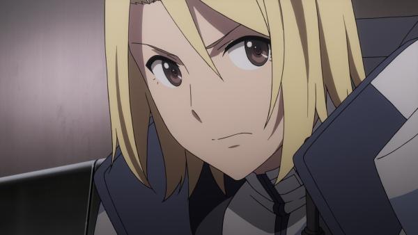TVアニメ『ヘヴィーオブジェクト』第22話先行場面カット公開!