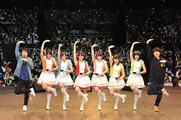 劇場版『えいがのおそ松さん』の主題歌がDream Amiさんの新曲「Good Goodbye」に決定! 本人からのコメント到着!-2