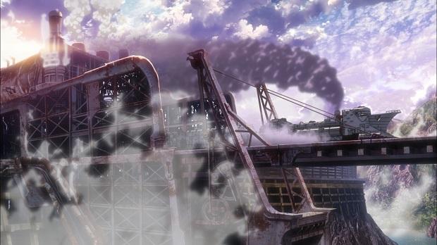 甲鉄城のカバネリ-5