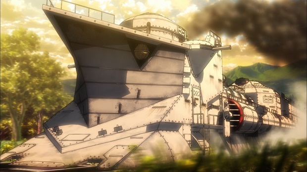 甲鉄城のカバネリ-6