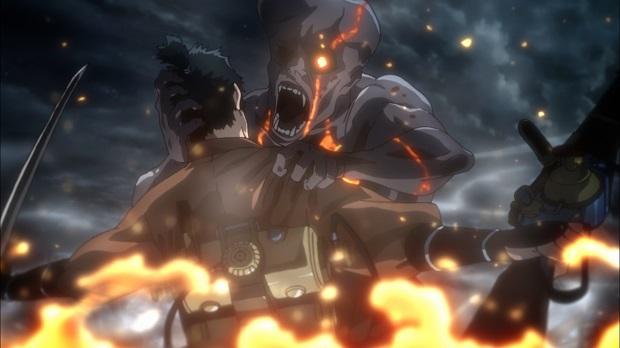 進撃、Gレコを経た今、「自分の理想のアニメを作る」――荒木哲郎監督に聞くアニメ『甲鉄城のカバネリ』での表現