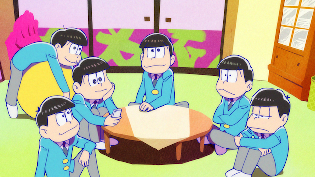 声優・神谷浩史さん、『夏目友人帳』『進撃の巨人』『物語シリーズ』『ONE PIECE』『おそ松さん』など代表作に選ばれたのは? − アニメキャラクター代表作まとめ-4