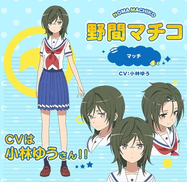 『ハイスクール・フリート』OVA発売記念、オリジナルコースターの店頭配布が決定! 夏川椎菜さん・黒瀬ゆうこさん登壇のSPイベントも-5