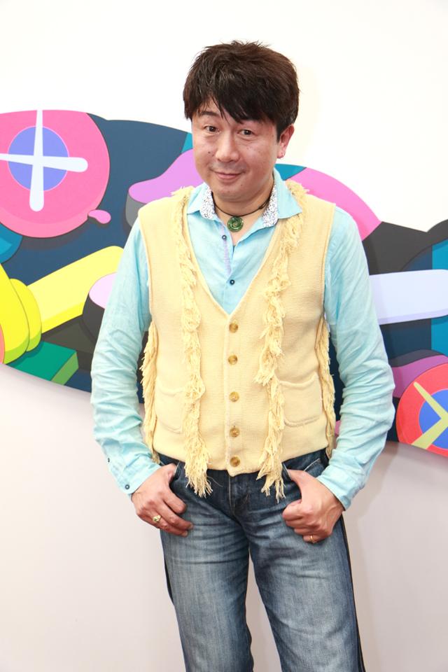 ソニック役でお馴染み、声優・金丸淳一さん声優30周年インタビュー