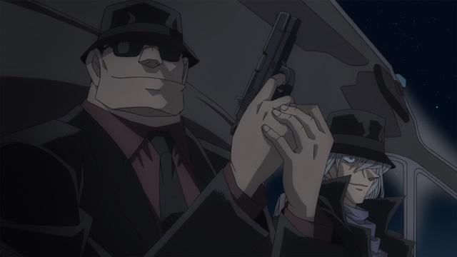 劇場版『名探偵コナン』が「通常の3倍」観たくなる奇跡の対談!――劇場版『名探偵コナン 純黒の悪夢(ナイトメア)」』インタビューの画像-5