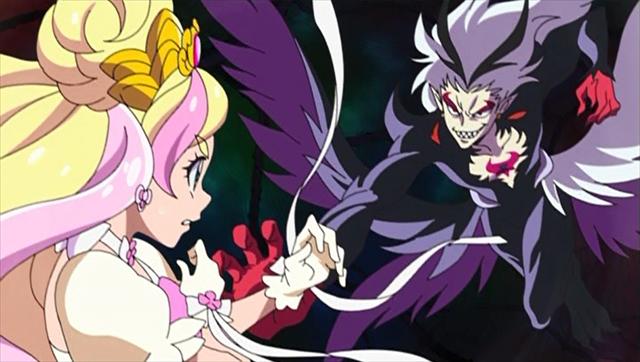 『プリンセスプリキュア』がくれた、子どもの夢へのあたたかいエール