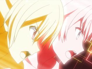 TVアニメ『最弱無敗の神装機竜《バハムート》』第12話(最終回)「少女の本懐」より先行場面カット到着