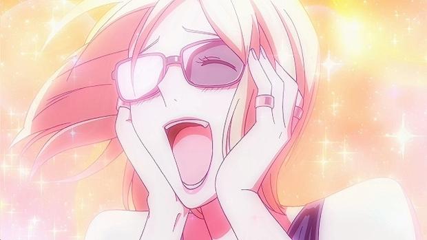 『血界戦線』公式ファンブックより、完全新作アニメ場面カット公開