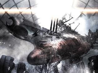 最新シリーズ『宇宙戦艦ヤマト2202 愛の戦士たち』が制作決定!? 監督は羽原信義氏、シリーズ構成・脚本は福井晴敏氏に