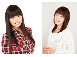『IS2』日笠陽子さん&下田麻美さん出演のラジオ特別版ニコ生配信決定! BD-BOX特典画像も公開