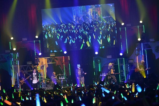 幕末Rock-25