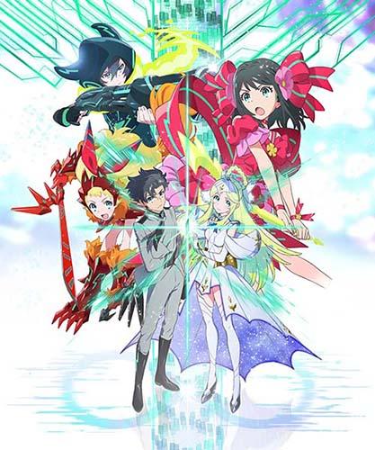 『ラクエンロジック』再放送&アニメ新シリーズ記念企画がスタート