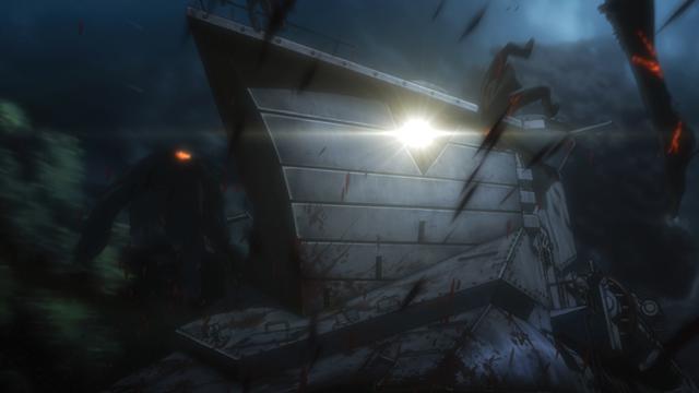 甲鉄城のカバネリ-10