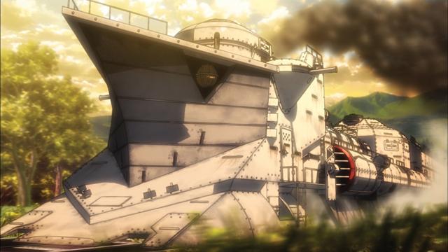 甲鉄城のカバネリ-11