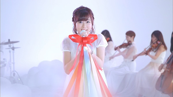 水瀬いのりさん2ndシングルのミュージックビデオが公開!
