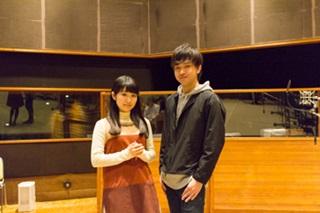 石川界人さん&諏訪部順一さんによるスペシャルトークCDの収録も!? 『スターオーシャン5』ドラマCD収録現場に潜入! 出演キャスト陣のコメントも到着