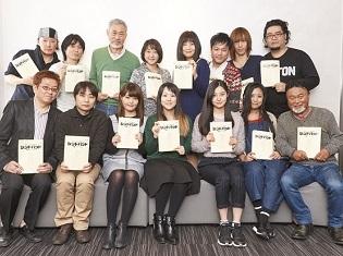 野中藍さん、石田彰さんなど豪華キャスト6人のコメントが到着! 映画『シンドバット』アフレコインタビュー第2弾