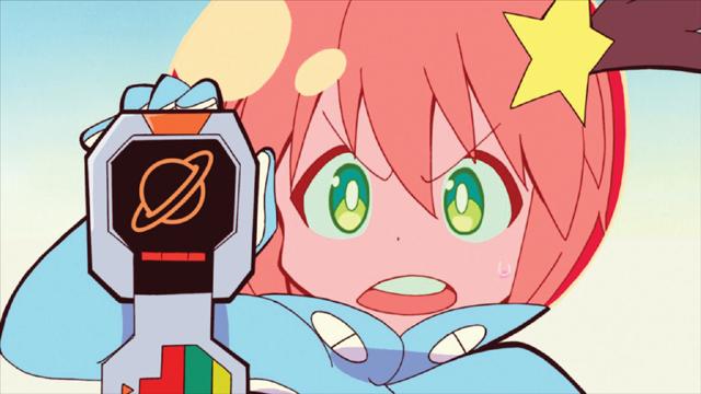 宇宙パトロールルル子』第3話<ネタバレあり>な場面カット到着 ...