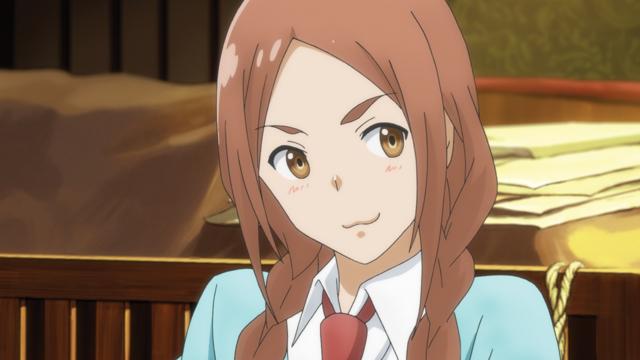 TVアニメ『ふらいんぐうぃっち』第2話より先行場面カット到着