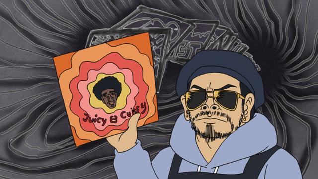 TVアニメ『とんかつDJアゲ太郎』第2話より先行場面カット到着