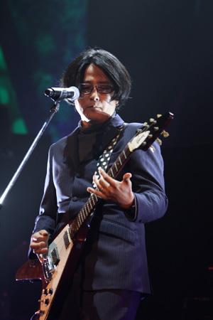▲石田ショーキチさん
