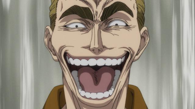 TVアニメ『うしおととら』第31話より先行場面カット到着