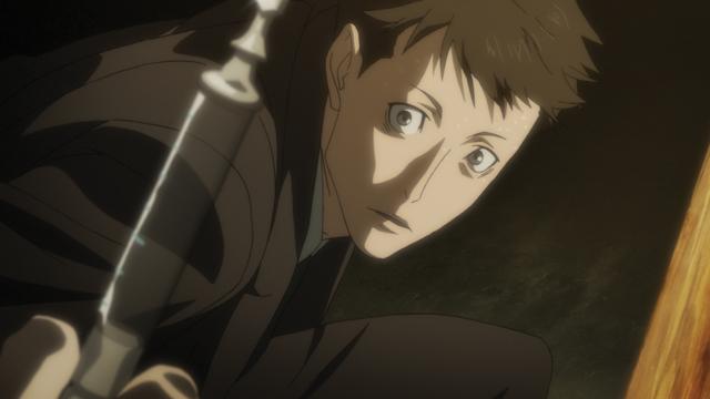 TVアニメ『ジョーカー・ゲーム』第5話より先行場面カット到着